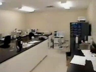 Laboratoires Confab